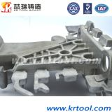 専門の中国はマグネシウムのコンポーネントODMの製造業者のためのダイカストを