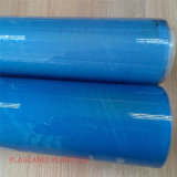 PVC Super Clear Film mit UV