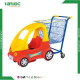 Прогулочная коляска младенца тележки игрушки малышей для торгового центра