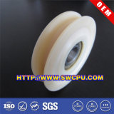 Alles Color Plastic Nylon/PA/PU Roller Pulley für Wire Guiding Wire Guide