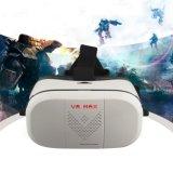 Receptor de cabeza máximo de los vidrios 3D de la realidad virtual de Vr