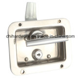 Ss Heavy Duty Door Lock for Trailer, trava de porta de caminhão