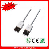 USB 2.0 a USB Data y Charging Cable de Micro