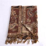 Sciarpa 196*90cm di inverno dello scialle di Pashmina grande per la signora