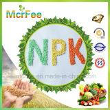 Fertilizante soluble en agua NPK 19-4-19+Te del 100%