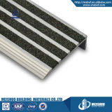 Antibeleg-Betonziegel-Aluminiumkarborundum-Treppen-Riechen