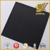 印刷のためのマット不透明な黒いペットプラスチックシート