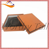 Caja de embalaje de Boxsmall del conjunto de encargo de la marca de fábrica para el rectángulo de regalo de la joyería