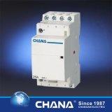 Contattore modulare ausiliario elettromagnetico di CA 400V di 4p 16/25A
