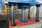 Prensa hidráulica de la embutición profunda, metal de hoja que crea la prensa hidráulica