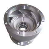 ステンレス鋼の失われたワックスの精密鋳造ポンプ(ポンプ部品)