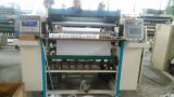 Máquina que raja de la cinta termal arriba exacta de la transferencia