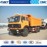 4 덤프 트럭 또는 팁 주는 사람 트랙터 (WL5200ZX)