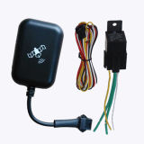 GPS + livres + véhicule de GPRS suivant le dispositif avec l'alerte Mt05-Ez de défaillance de l'alimentation