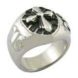 Iron Cross Anello Jewelry Design Service (R00178)