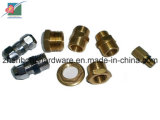 Hexagon Flange Bolts para Generator Auto