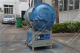 熱処理のための真空窒素の炉