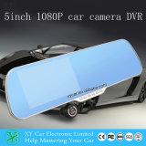 Carro cheio DVR da caixa negra do carro da alta qualidade HD HD, 1080P caixa negra do carro DVR, carro cheio DVR Xy-X5 do GPS HD