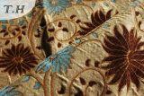Diseño de la tela de la cubierta del sofá de la tapicería del Chenille del telar jacquar
