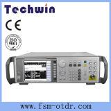 Techwin синтезировало генератор сигналов с высоким чисто качеством сигнала