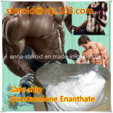 Bodybuildende Steroid Hormon Drostanolone Propionat Masteron Drostanolone Enanthate sichere Lieferung