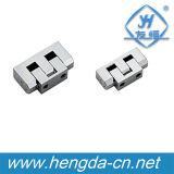Dobradiça resistente industrial da liga do zinco (YH9335)