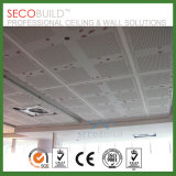Akustisches Perforated Gypsum Board für Ceiling und Wall