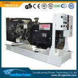Groupe électrogène diesel électrique de Genset de matériel de production d'électricité produisant de l'alternateur