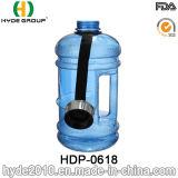 2.2L comerciano la brocca all'ingrosso di acqua di plastica di PETG, bottiglia di acqua di plastica di sport di alta qualità (HDP-0618)