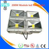 Neues Art PFEILER SMD Philips 3030 100W-600W LED Flut-Licht