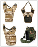 Multicolors Esdy Super Saco de Sela Tactical Camera Camouflage Camping Bag