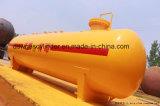 80 M3液体アンモニアタンク