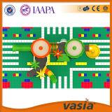 Спортивная площадка высокого качества напольная (VS2-160414-33A)