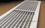 Doppia griglia di deviazione/griglia quadrata di deviazione/griglia di alluminio