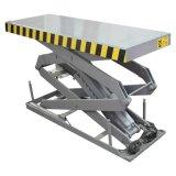 La piattaforma di sollevamento Scissor l'elevatore automatico QJY030B