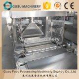 Barras de chocolate ISO9001 que revistam a máquina (TYJ1200)