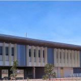 PVDF, das spezielle Aluminiumbienenwabe-Zusammensetzung-Außenwand-Dekoration beschichtet