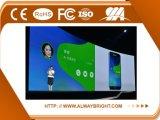 Grote LEIDENE van de Muur van de Video van de Kleur P3.91 van Abt HD Binnen Volledige Vertoning