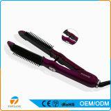 Nuevo bigudí de pelo automático, enderezadora eléctrica del pelo del equipo del salón del cuidado de pelo