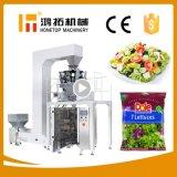 Máquina seca automática del acondicionamiento de los alimentos