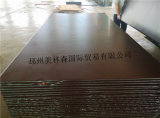 Materiais para construção de álamo Brown Phenolic Film Faced Plywood