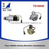 12V 1.2kw 8t Cw Starter für Nissans 17246 M1t72985