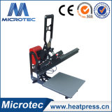 Máquina Flatbed da imprensa do calor da camisa da Multi-Tarefa
