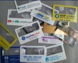 Kreditkarte-Vergrößerungsglas Belüftung-3X für Förderung-Geschenk (HW-802)