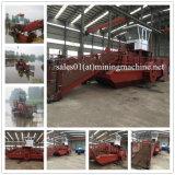 Gutes Qualityhydraulische Seeweed-Erntemaschine für Verkauf