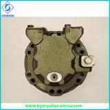 De Hydraulische Basis van de Motor van Poclain Ms18