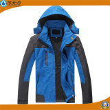 Moda chaqueta de esquí chaqueta de invierno de la motocicleta Hombre al por mayor