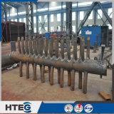Encabeçamento novo da peça da caldeira da alta qualidade 2016 para a caldeira da central energética