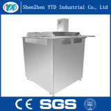 中国の製造業者の電話極めて薄いガラス和らげる炉機械