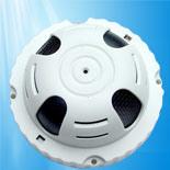Micrófono de la vigilancia del CCTV para la pequeña alta sensibilidad del sistema de seguridad (CM40)